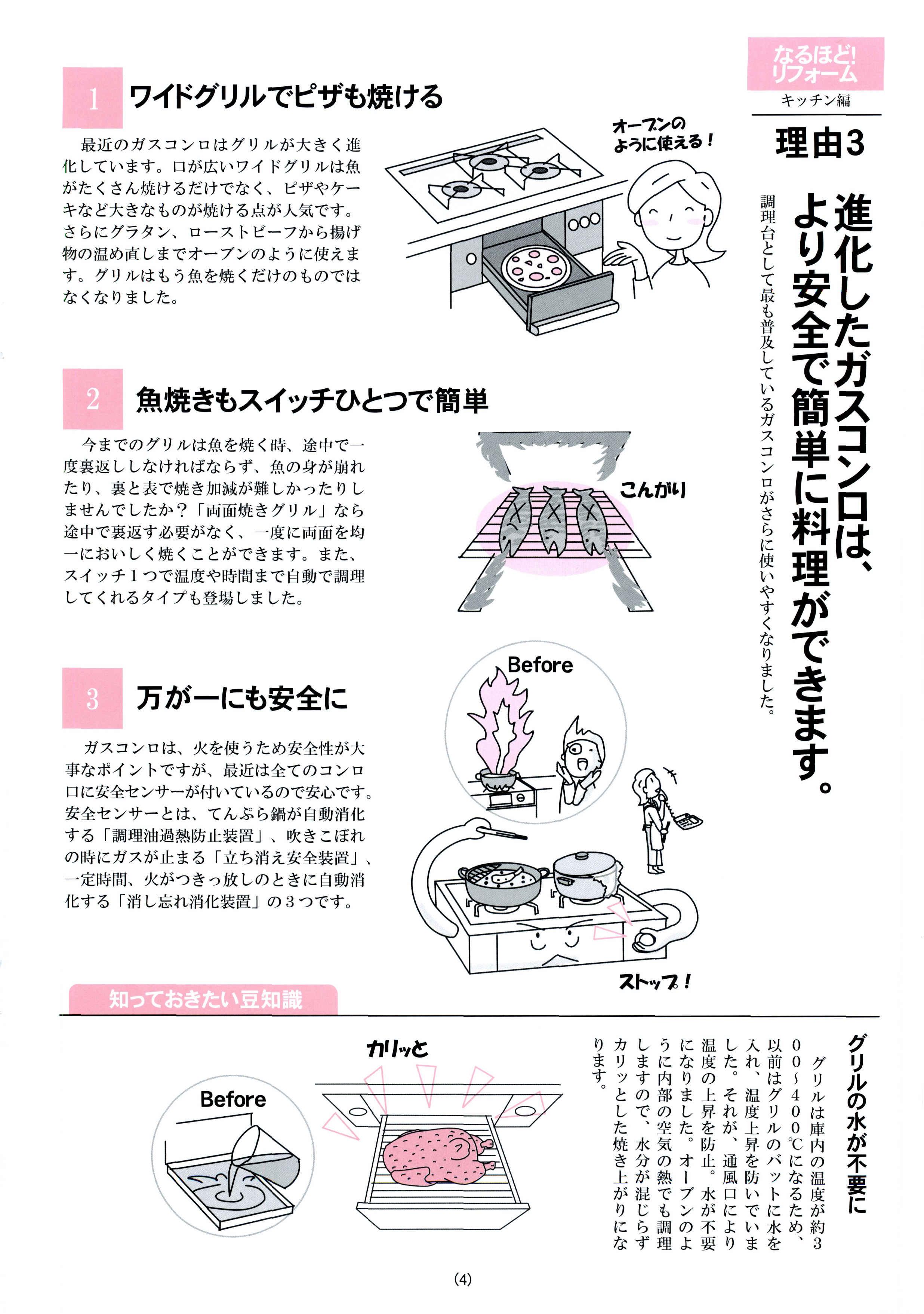なるほどリフォーム(キッチン)_page004